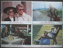 IRRECONCILABLE DIFFERENCES original issue 11x14 lobby card set
