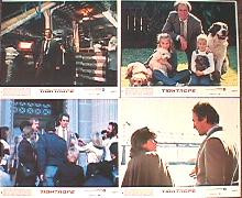 TIGHTROPE original issue 8x10 lobby card set