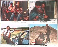 THUNDERHEART original issue 8x10 lobby card set