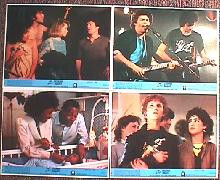 ONE MORE SATURDAY NIGHT original issue  8x10 lobby card set