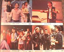 MOVING VIOLATIONS original issue 8x10 lobby card set