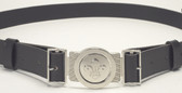 Scout Belt and Buckle Set