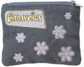 Brownies Denim Purse