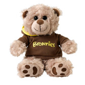 Brownies Teddy