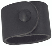 Plain Leather Woggle