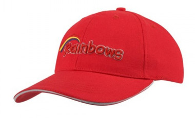 The Official Rainbows Baseball Cap