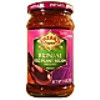Patak Brinjal Pickle (Relish)-300gms-Indian Grocery,USA