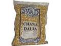 Dalia split(2lb) roasted dalia- Indian Grocery,USA