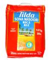 Tilda Sona Masoori Rice 20 lbs