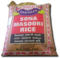 Swad Crystal Sona Masoori Rice - 20 lbs