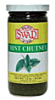 Swad Mint Chutney(Pack of 2)- Indian Grocery,USA
