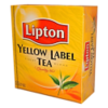 Lipton Yellow Label Tea (450 gm box)x4-Indian Grocery