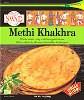 Swad Methi Khakra- Indian Grocery,Namkeen,USA