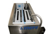 Butcher Shop Knife  Sterilizer Automatic  - Wall Mounted Stainless Steel