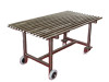 Pig Scraping Table / Meat Trolley