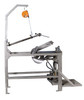 CHEEK CHISEL AND JAW BREAKER PULLER -Hydraulic Table