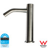 AUTO FAUCET [NEW MODEL] - Stainless Steel, Upright Top Mount