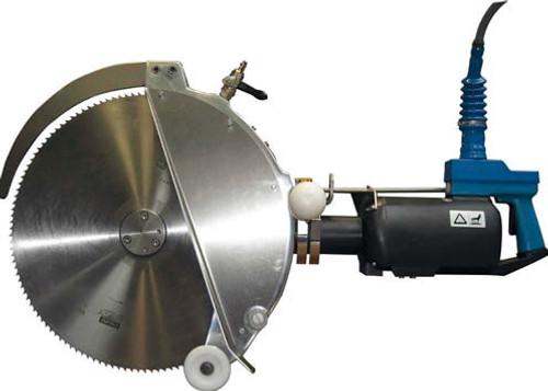 CIRCULAR SPLITTING SAW - 500mm