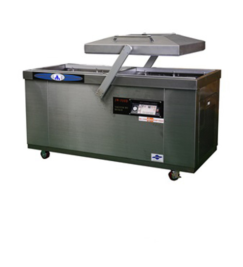Vacuum Packing Machine 650×700×200㎜ Chamber X2