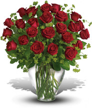 My Perfect Love - 30 Long Stemmed Red Roses