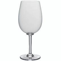 Hampton Red Wine Glass