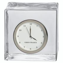 Woodbury Clock with Gift Box