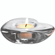 Heart Tealight
