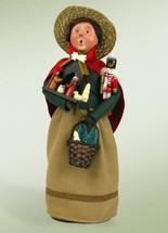 Christmas Market Shopper
