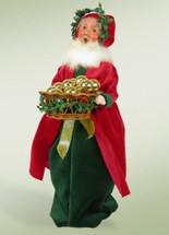 Old English Santa