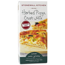 Herbed Pizza Crust