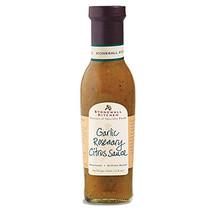 Garlic Rosemary Citrus Sauce