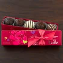 5PC Truffles - Lake Champlain