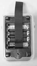 S3T4BRS1: Super PASS® 3 Battery Release Strap