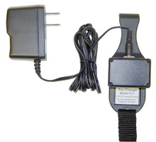KC1-120: Key-Charger with 120 VAC Wall Adapter