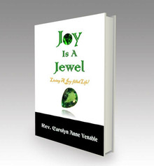 Joy Is a Jewel: Living A Joy-filled Life