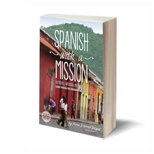 Spanish with a Mission (PB)