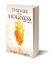 The Fire of His Holiness (PB)
