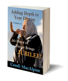 Adding Depth to Your Destiny: Deeper Insights into Life in Christ (Vol 2) (PB)