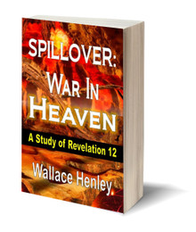 Spillover: War in Heaven (PB)