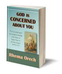 God is Concerned About You (PB)