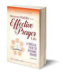 Seven Habits of an Effective Prayer Life (PB)