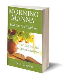 Morning Manna: Hidden & Unhidden (PB)