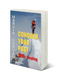 Conquer Your Past Through Inner Healing (PB)