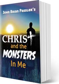 CHRIST AND THE MONSTERS IN ME (PB)