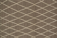 "5'-0"" x 7'-6"" 100% Wool Taupe"