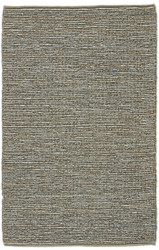 8' x 10' Area Rug Rectangle Blue Beige Calypso Havana CL15 Handmade Hand-Woven Natural