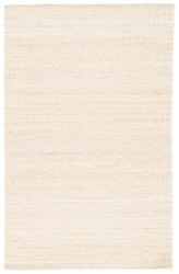 2' x 3' Area Rug Rectangle Tan Gray Naturals Ambary Wales AMB03 Handmade Dhurrie