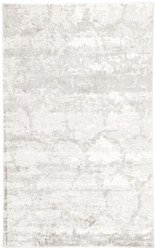 10' x 13' Area Rug Rectangle Gray Taupe Aston Perry ATO03 Machine Made Machine-Woven