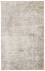 10' x 14' Area Rug Rectangle Gray Oxford OXD02 Handmade Hand-Loomed Contemporary Glam