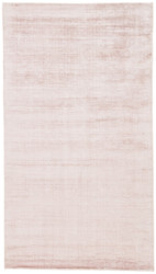 5' x 8' Area Rug Rectangle Pink Yasmin YAS15 Handmade Hand-Loomed Glam Contemporary Solid